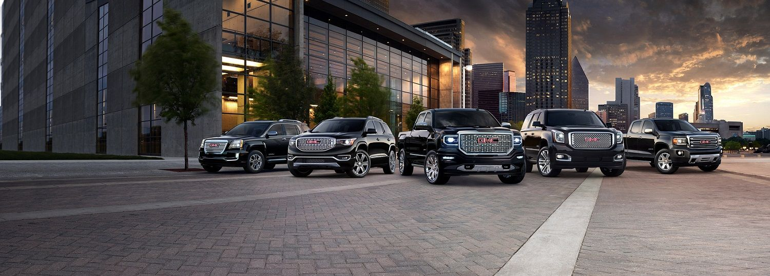 History of the GMC Denali Lineup | Estherville IA & Knoxville IA