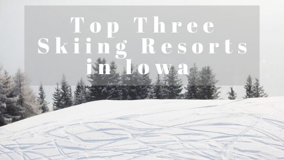 Top Three Skiing Resorts in Iowa | Spirit Lake, IA