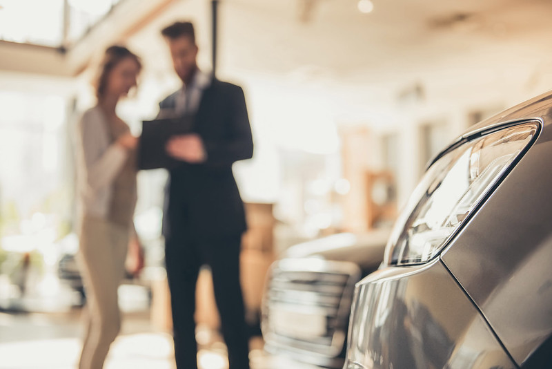 Why Rent from a Dealership | Spirit, IA