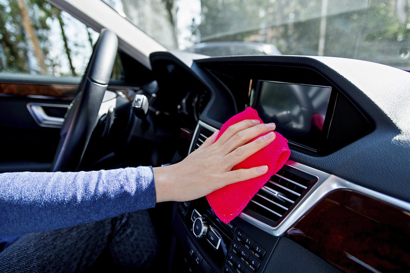 Tips For Spring Cleaning Your Car | Spirit Lake, IA