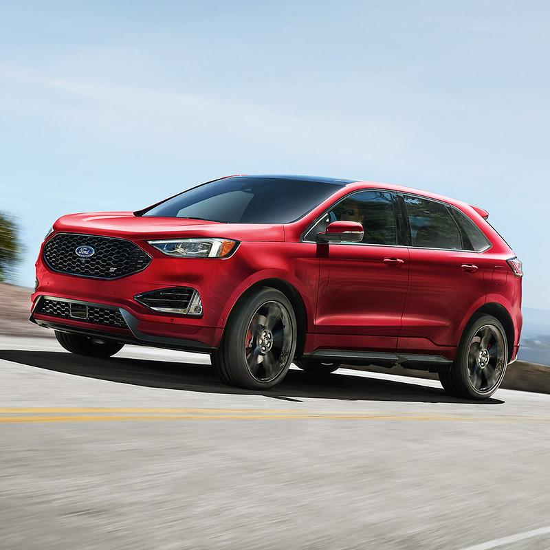 2020 Ford Edge ST | Spirit Lake, IA
