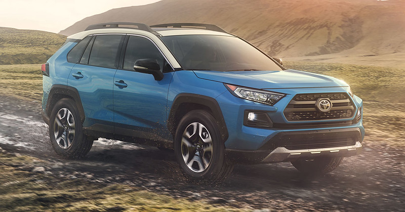 2020 Toyota RAV4 | Spirit Lake, IA