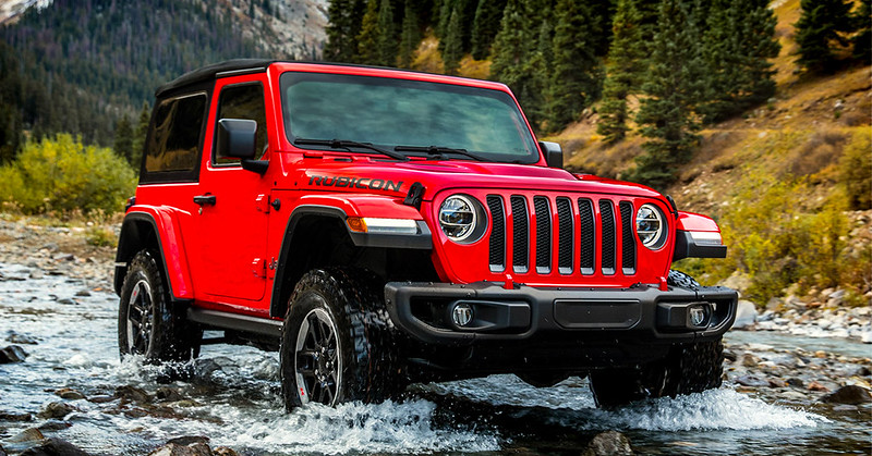 2021 Jeep Wrangler Rubicon 392 | Spirit Lake, IA