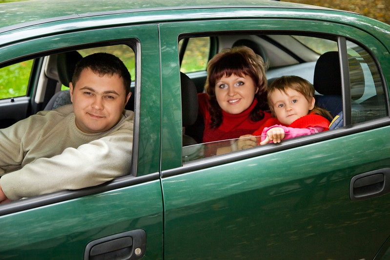Important Features for One-Car Families | Spirit Lake, IA